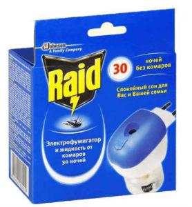 elektrofumigator-raid