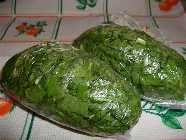 можно заморозить капусту на зиму